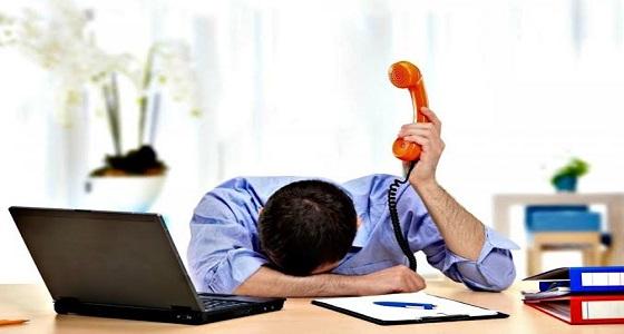 4 خطوات بسيطة لمواجهة ضغوط العمل المتزايدة