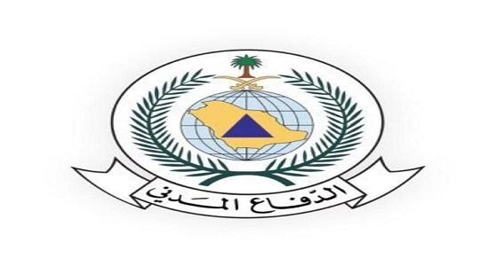 مدني العاصمة المقدسة يحذر من التقلبات الجوية المؤثرة على مكة