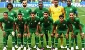 «الأخضر» الـ 69 عالميا والسابع آسيويا في تصنيف فيفا