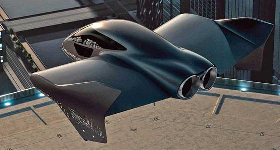 عندما تتعاون «بوينج» و«بورشة».. السيارات الطائرة تحلق فوق الطرق السريعة
