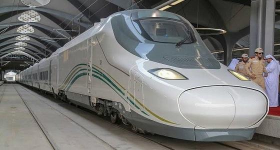 تفاصيل جديدة عنالمسار المؤقت لقطار الحرمين