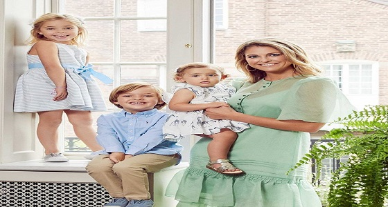 ليعيشوا حياة طبيعية.. ملك السويد يجرد أحفاده من ألقابهم الملكية !