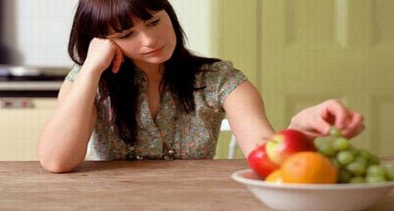 أسباب فقدان الشهية وحلول مثالية لعلاج المشكلة