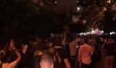 بالفيديو.. المظاهرات تجوب شوارع لبنان