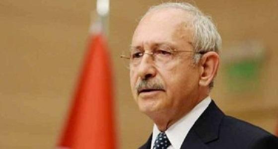 كمال أوغلو يكشف صفقات جديدة مشبوهة بين «أردوغان» و «تميم»