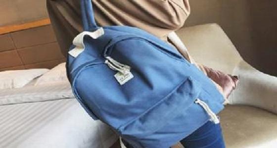 بحزام حقيبته المدرسية..طالب ينتحر بسبب المذاكرة!