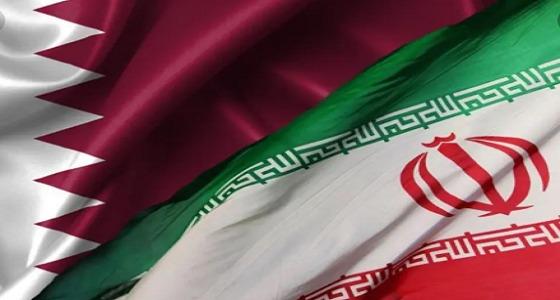 إيران تطلق خطًا ملاحيًا بين بوشهر وقطر