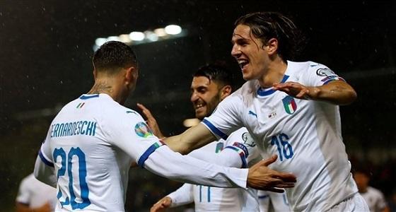 رسميًا.. إسبانيا إلى نهائيات يورو 2020