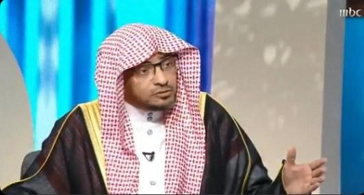 المغامسي: تشغيل القرآن 24 ساعة في المنزل ليس صحيحًا