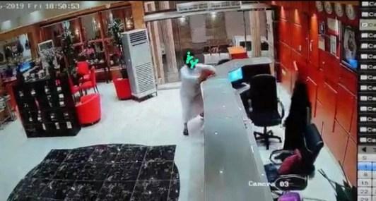 مستجدات قضية الاعتداء على موظفة فندق صبيا