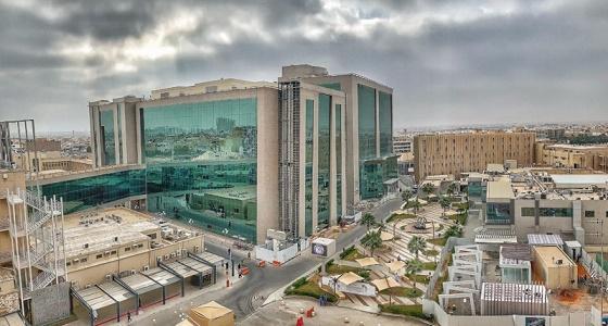 79 وظيفة إدارية وفنية وصحية شاغرة في مدينة الملك سعود الطبية