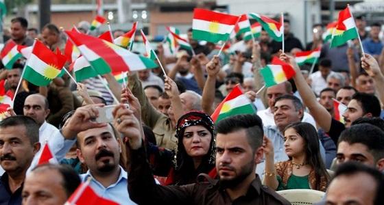 شاهد.. إيران تصرخ: « الموت لأردوغان »