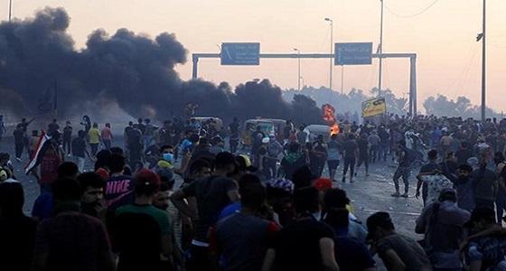 العراق: تشكيل لجنة تحقيقية عليا بخصوص ما وقع في ساحات التظاهر