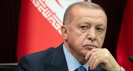 تهمة جديدة تلاحق النظام التركي