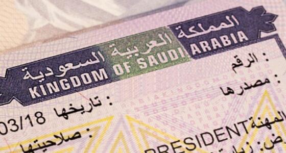 تأشيرة الزيارة السياحية للمملكة لن تقتصر على 49 دولة فقط