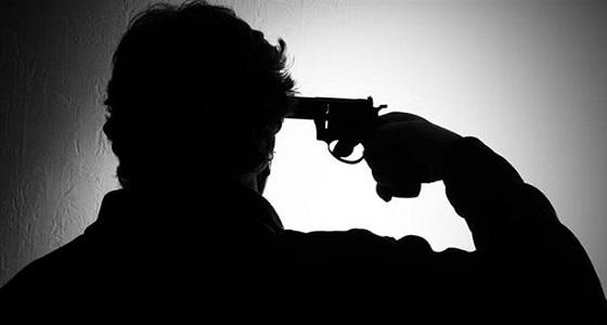مشاكل عاطفية تدفع شاب عربي للانتحار برصاصة في الرأس