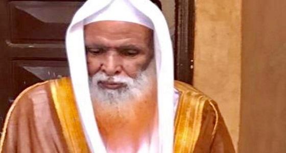 وفاة الشيخ « محمد قاسم الجعفري »