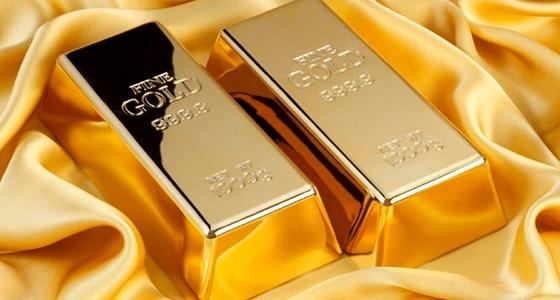 الذهب يتراجع مع ارتفاع أسواق الأسهم