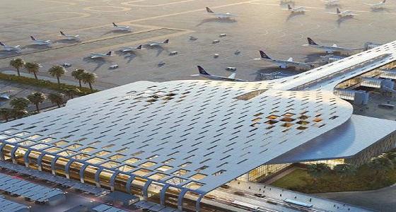الطيران المدني يوقع عقد تصميم مطار أبها الدولي الجديد