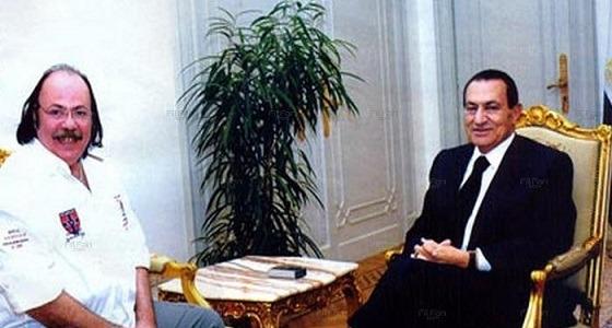 مبارك دفع الملايين لعلاجه.. أسرار في حياة طلعت زكريا