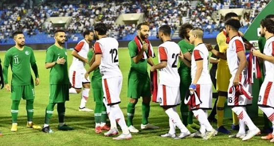 للتأثير على الأخضر.. مطالبات بتقليص الأجانب إلى 5 لاعبين فقط