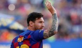 ميسي يكتب سطرًا جديدًا في تاريخ برشلونة