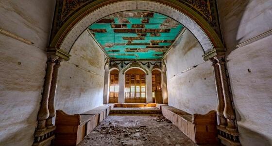 بالصور.. أبرز المعلومات عن قصر «البوقري» بـ الطائف