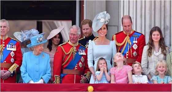 من بينها اسم كيت ميدلتون.. حقائق مغلوطة عن العائلة الملكية البريطانية