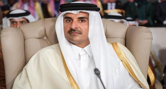 نجل عم تميم يفضح أمير قطر بخصوصإرسالهجنود لإسقاط ليبيا