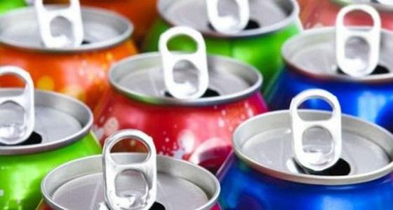 دولة تحظر إعلانات المشروبات الغازية والسكرية