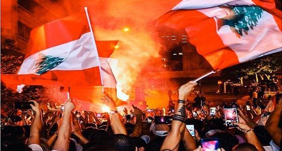 أنباء عن انقلاب عسكري في لبنان
