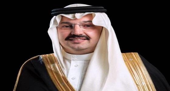 أمير منطقة عسير يتابع اللقاء الثاني لمتابعة استكمال خطة مشروعاتها الأساسية