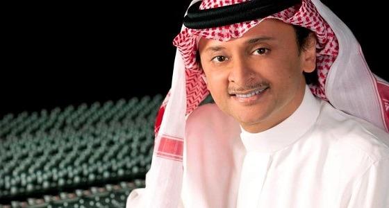 بعد إلغاء حفله بموسم الرياض.. نجل عبدالمجيد عبدالله يكشف تفاصيل حالته الصحية