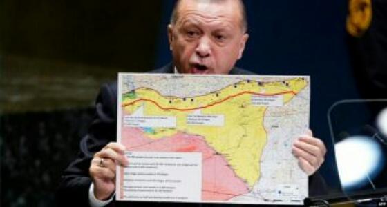 «ابتزاز مُركّب» .. أردوغان يعرض صفقة جديدة تطيح بحقوق الشعب السوري