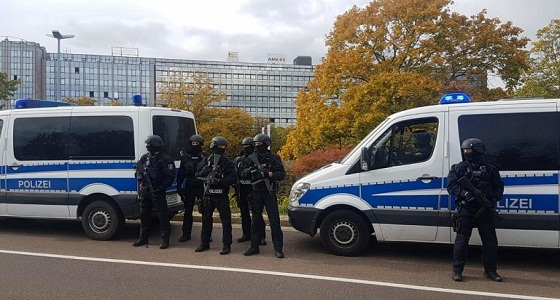 ألمانيا تُحبط عملًا إرهابيًا شبيهًا لمذبحة مسجدي نيوزيلندا