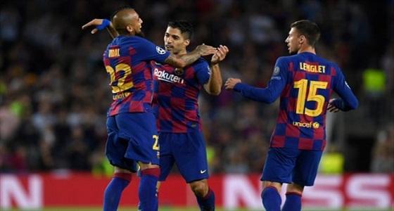 دفاع برشلونة نقطة ضعفه أمام إشبيلية
