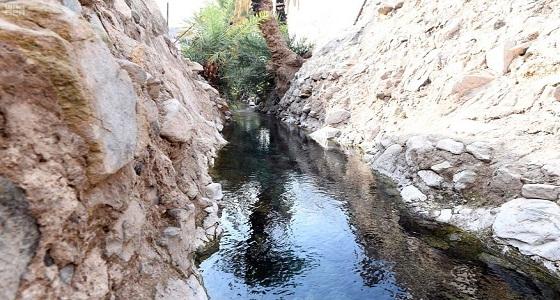 تنويه من « النقل » بشأن طريق وادي الفرع بالمدينة.. سيتم فتح السد