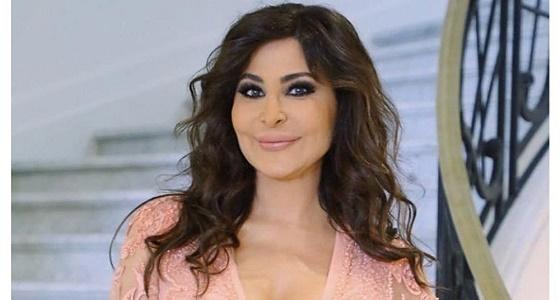 إليسا عن حرائق لبنان: «الله يحرق النظام السياسي الطائفي»