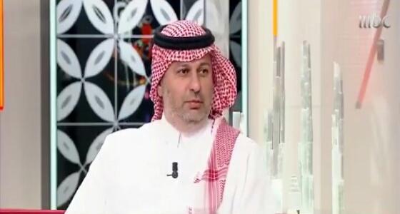 بالفيديو.. عبدالله بن مساعد: النصر هو الفريق الذي أحبه بعد الهلال