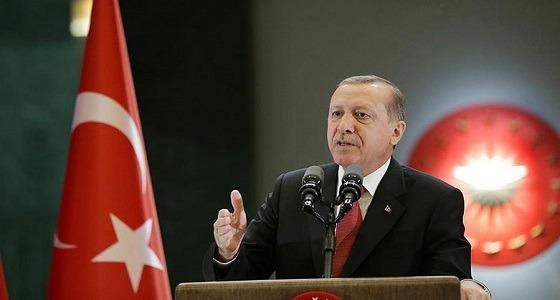 بعد غزو سوريا.. ألمانيا تحظر تصدير الأسلحة لتركيا