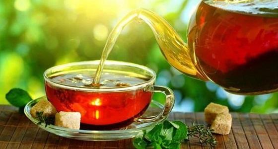أبرزها «الأخضر أفضل من الأسود».. 5خرافات شائعة عن الشاي