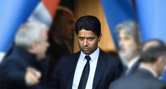 تفاصيل محاكمة القطري «الخليفي» في فضيحة فساد مونديال القوى ورد فعل غير متوقع