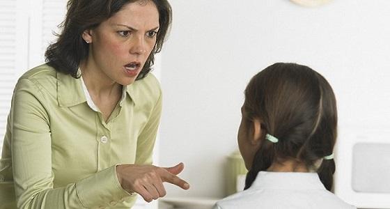 دراسة جديدة : الكذب على ابنائكم في الصغر يقترن بآثار ضارة في الكبر
