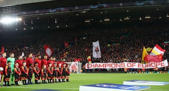 ليفربول يواجه عقوبة جديدة من يويفا