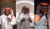 بالفيديو..شابان يقلدان تركي آل الشيخ في إعلان افتتاح موسم الرياض