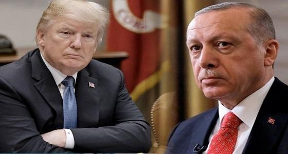 ترامب لأردوغان: لا تجعل التاريخ يذكرك كشيطان