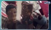 فيديو جديد لأب يعنف طفله و«العمل» تدعو للمساعدة في كشف هويته