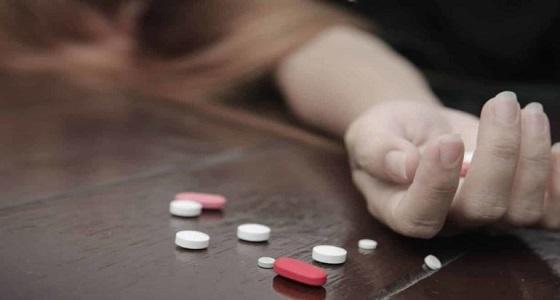 طالبة تحاول الانتحار بتناولها قرص حفظ حبوب الغلال