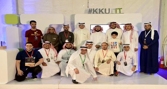 أكثر من 3500 زائر وزائرة لبطولة الألعاب الإلكترونية بجامعة الملك خالد