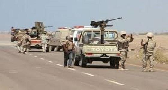 مئة قتيل حوثي في أسبوع من المعارك بمحافظة حجة